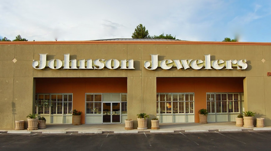 Johnson Jewelers - El Paso